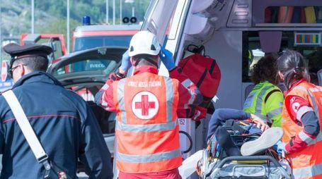 Incidente a Cosio Valtellino