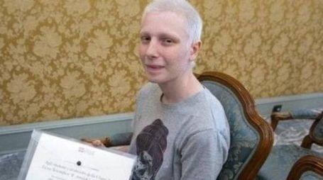 Simone Dispensa, morto di cancro a 19 anni
