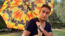 Moreno Fogliata, laurea  in Legge, da sempre appassionato di meteo