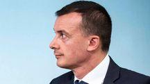Rocco Casalino (Imagoeconomica)