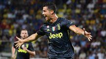 Ronaldo (LaPresse)
