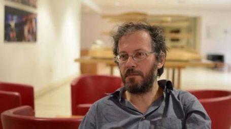 Il musicologo Stefano Zenni