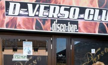 Il disco bar