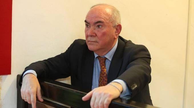 L'amministratore unico dell'Andrea Costa, Gian Piero Domenicali