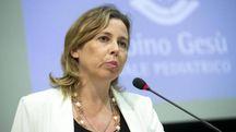 Il ministro della Salute Giulia Grillo (Ansa)