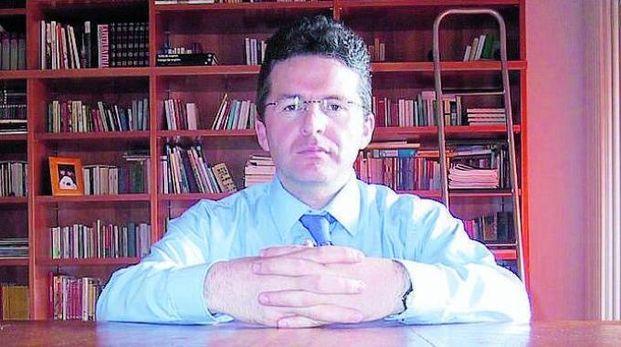 Alberto Mezzini, 53 anni