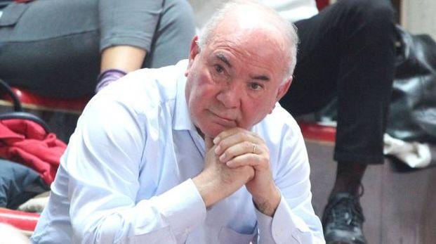 Gian Piero Domenicali, amministratore unico dell'Andrea Costa