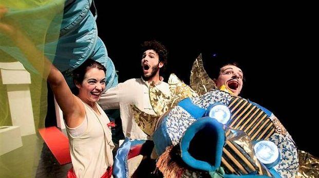 Marco Polo e il viaggio delle meraviglie, in programma a marzo