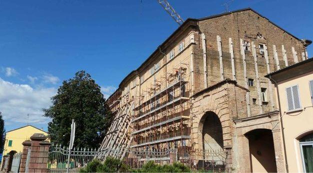 Palazzo Borsari, Finale Emilia (Modena)