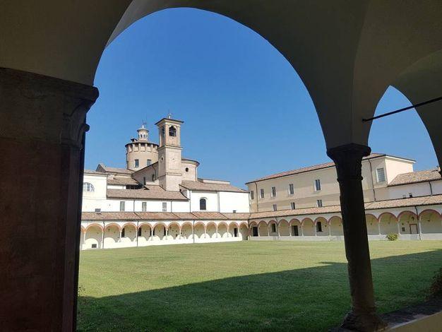 Certosa di San Girolamo a Parma