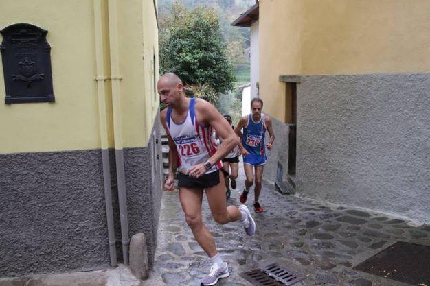 Trofeo Podista Ubriaco a Fosciandora (foto Regalami un sorriso onlus)