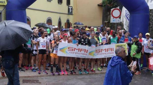 Trofeo Podista Ubriaco (foto Regalami un sorriso onlus)