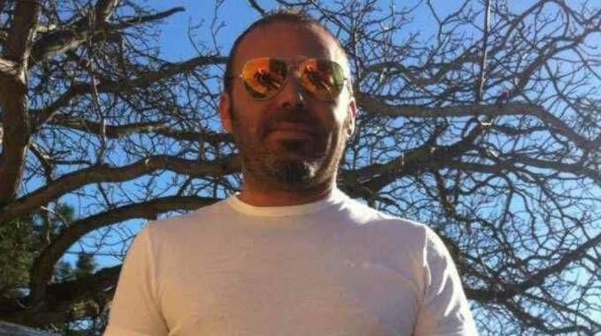 Rocco Desiante, 43 anni, lavorava come pizzaiolo