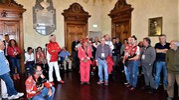 L'evento è organizzato dal Comune di Lugo (Scardovi)