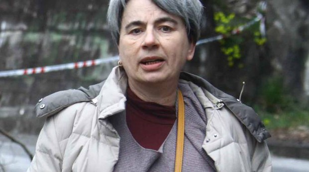 Il sindaco Laura Bonat