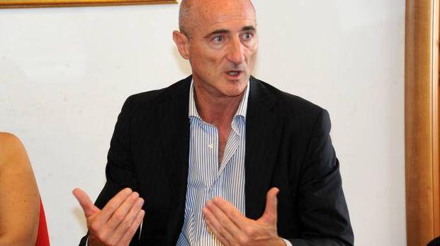 Cesare Nai, sindaco di Abbiategrasso