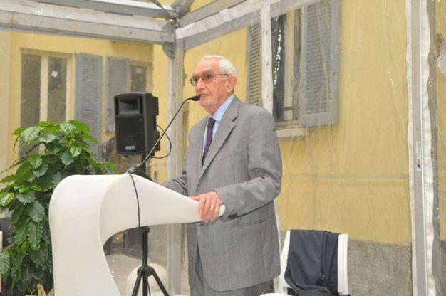 """""""Progetto via Padova 36"""" (Olycom)"""