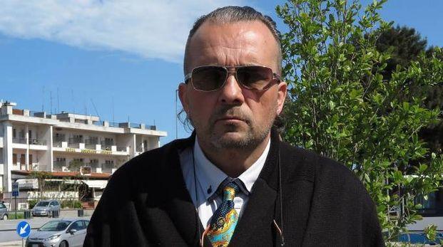 Giovanni Fiore, scomparso a Caracas (Foto Petrangeli)