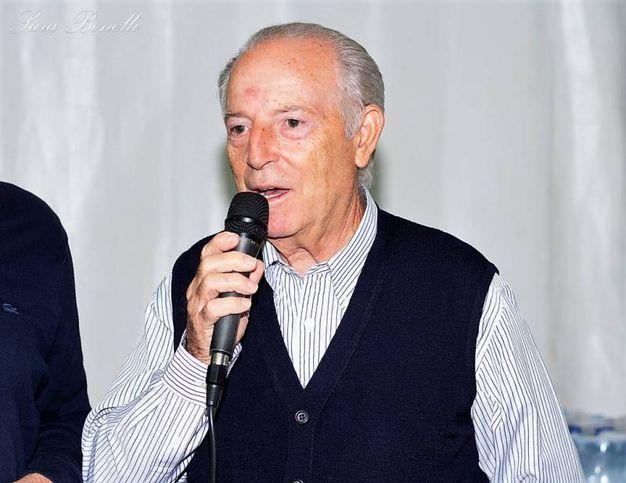 Luciano Bonacchi