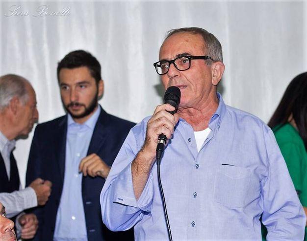 Silvano Lucarelli