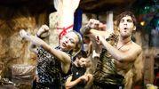 Si balla (foto Endemol Shine Italy)