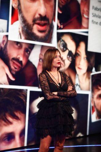 Silvia Provvedi (foto Endemol Shine Italy)