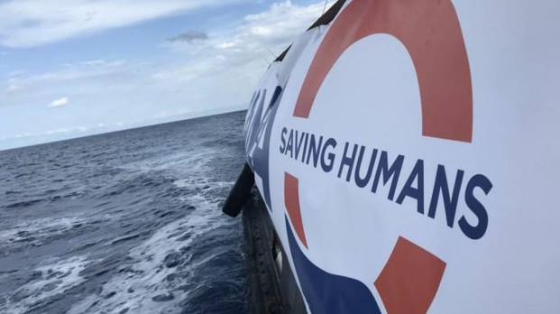 Mediterranea Saving Humans (Facebook)