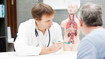 Prostata, vescica (iStock)