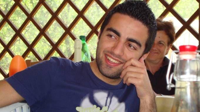 Roberto Straccia, scomparso da Pescara, è stato trovato morto a Bari il 7 gennaio del 2012 (foto d'archivio)