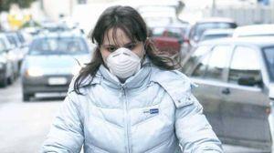 Smog, inquinamento in città, foto generica (Pianetafoto)