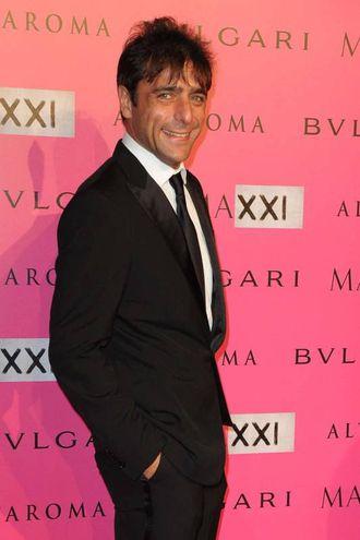 Adriano Giannini (Olycom)