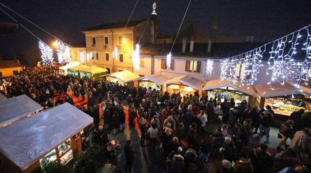 Pesaro, 'Candele a Candelara' (Fotoprint)