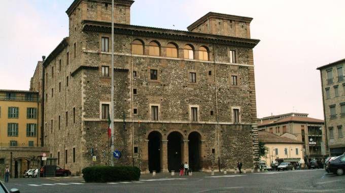 Palazzo Spada, a Terni
