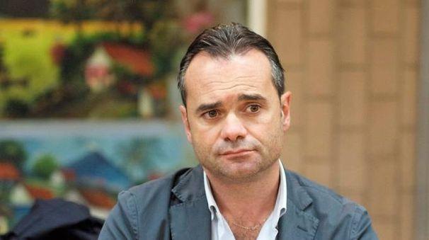Il sindaco di Porto San Giorgio Nicola Loira (foto Zeppilli)