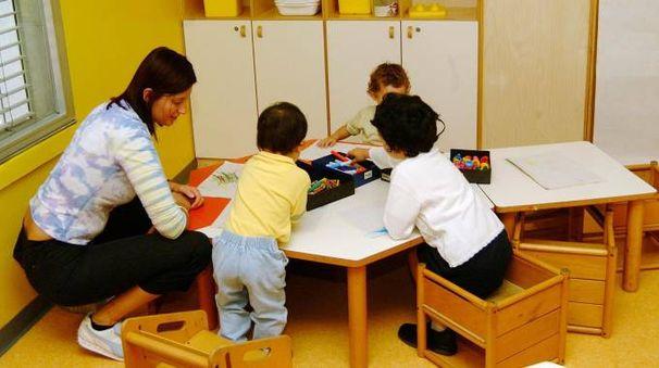 Pubblicate le assegnazioni definitive di sede per i nidi d'infanzia