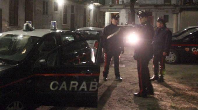Indagano i carabinieripro