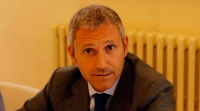 Imola (Bologna): Antonio Gaiani, commissario della Cesi (Foto Isolapress)