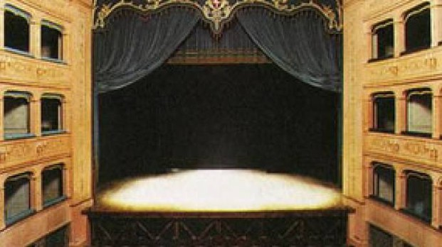 Un teatro