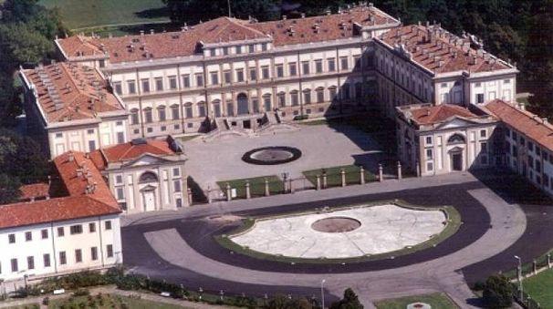 Villa Reale