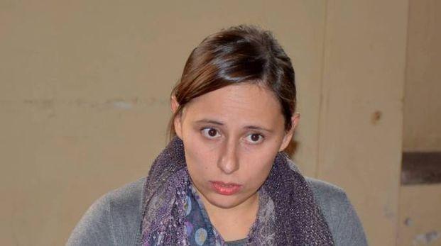 L'assessore comunale Laura Canale