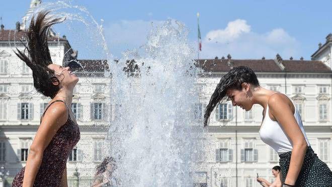 Clima, il 65% d'Italia è più caldo della media europea – Cronaca