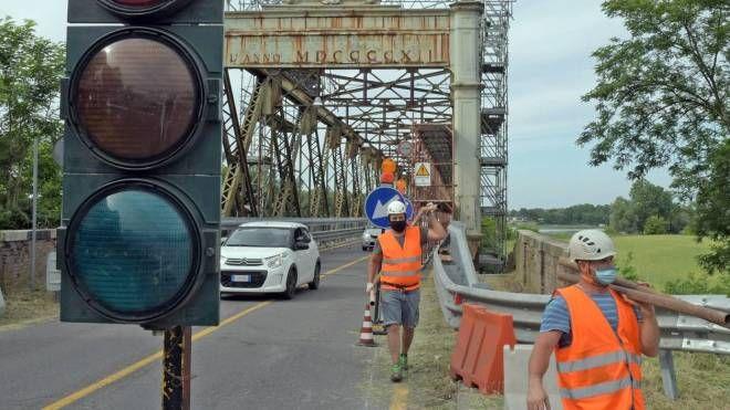 Pavia, ponte della Becca: attesa per l'ok al piano di fattibilità – Cronaca