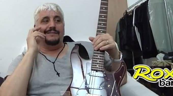 Pino Daniele intervistato da Red Ronnie (da youtube)