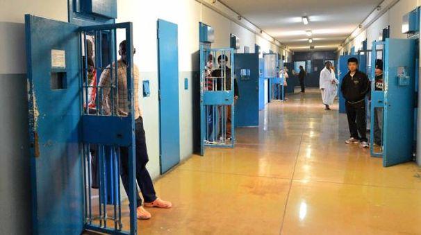 Il carcere di Busto Arsizio