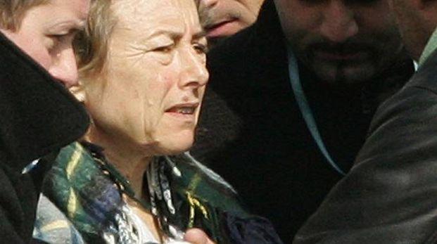 Giuliana Sgrena