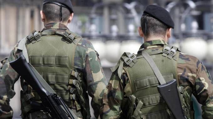 Terrorismo, arrestato albanese all'aeroporto di Catania