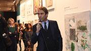 Il direttore de Il Resto del Carlino, Quotidiano Nazionale e Quotidiano.net Andrea Cangini