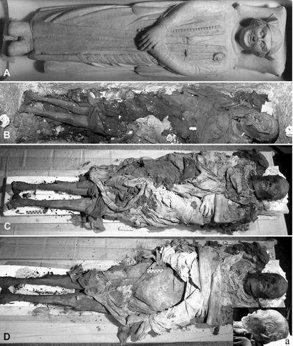 La morte di Cangrande della Scala