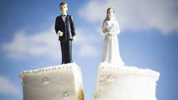 Divorzi, separazioni, crisi di coppia (foto di repertorio)