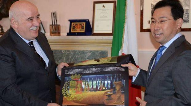 Ferretti, patto di ferro tra Cina e Forlì - Economia - quotidiano.net